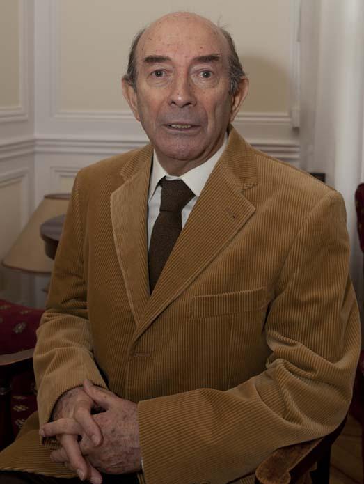 Bernardino M. Hernando