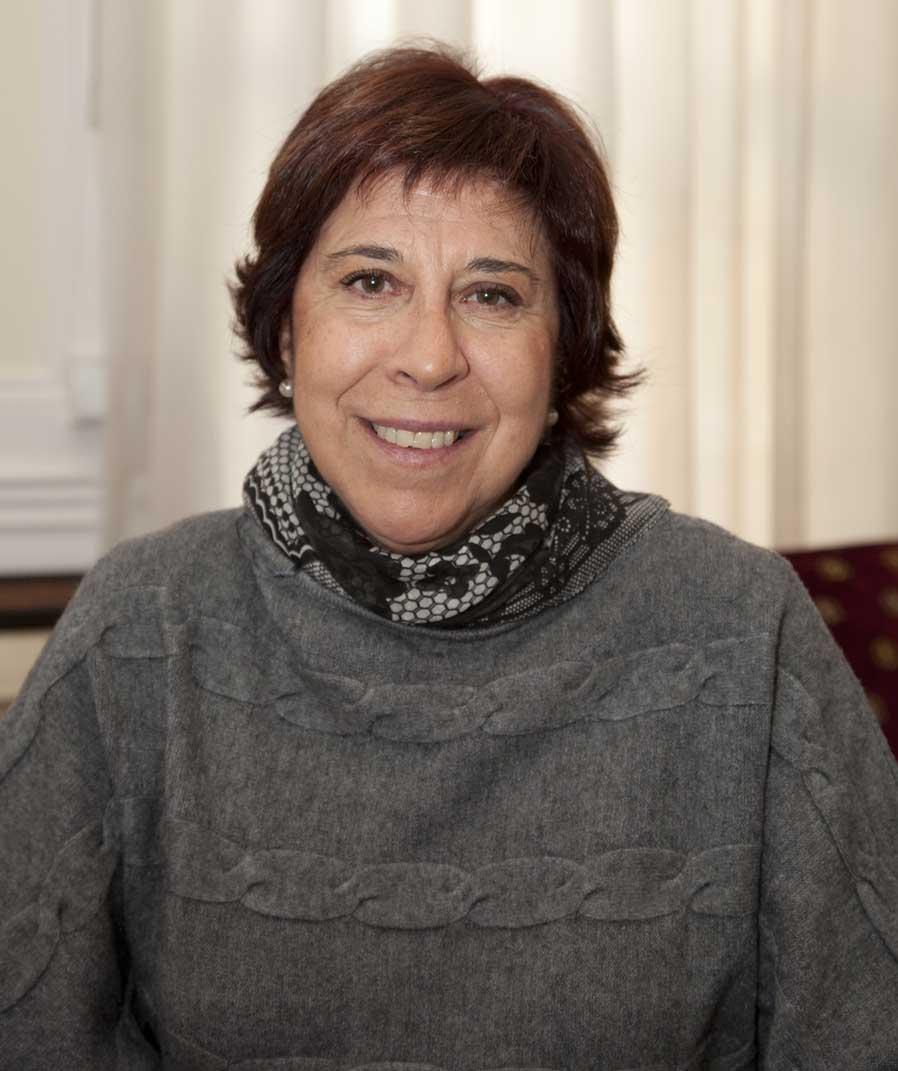 María Jesús Chao Álvarez de Sierra