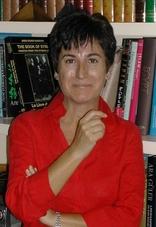 Ángeles Espinosa. Foto: José M. Seage