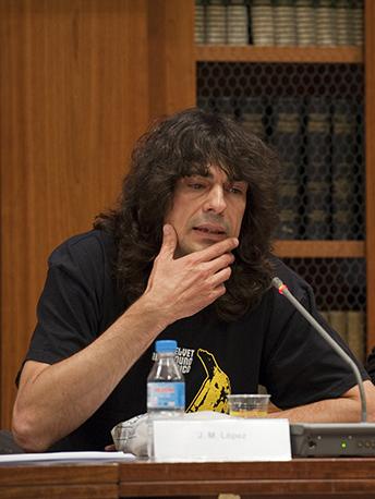 J.M. López. Foto: P. Vázquez / APM