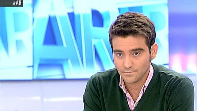 """La APM ampara al periodista Javier Negre, de """"El Mundo"""""""