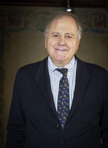 Javier Olave Lusarreta