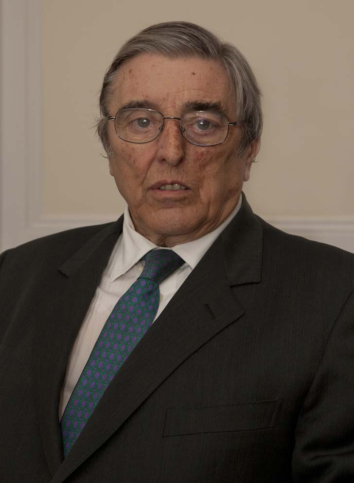 Jesús Picatoste Baeza