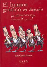 EL HUMOR GRÁFICO EN ESPAÑA