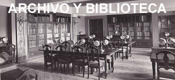 Archivo y biblioteca