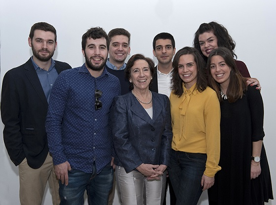 Convocada la XVII edición del Programa Primer Empleo de la Asociación de la Prensa de Madrid