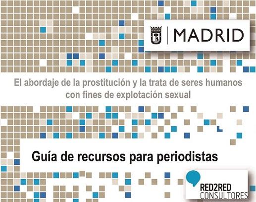 Nemesio Rodríguez, sobre la trata: 'Si aceptamos el lenguaje discriminatorio, nos estamos rindiendo ante los que explotan sexualmente'