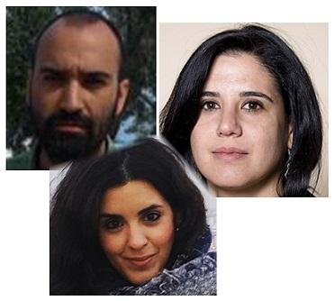 Periodistas españoles denuncian la intimidación y los malos tratos infligidos por autoridades turcas