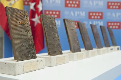 Se pospone el fallo de los Premios APM de Periodismo 2019