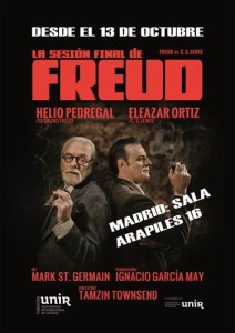 sesion final freud