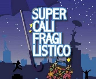 Socios APM: 2 entradas gratuitas el 19 de noviembre para el musical familiar 'Supercalifragilístico'
