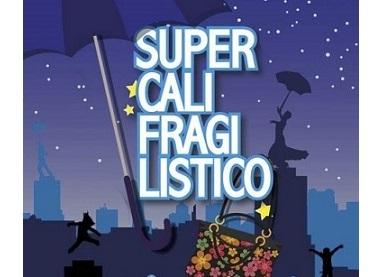 Socios APM: 2 entradas gratuitas el 27 y 28 de diciembre para el musical familiar 'Supercalifragilístico'