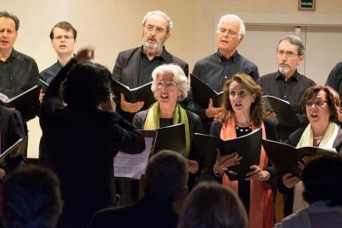 El Coro de la Asociación de la Prensa de Madrid te invita a un concierto el 29 de junio