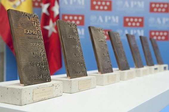 Se convocan los Premios APM de Periodismo 2016