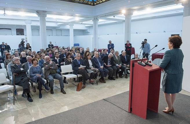 La APM celebrará la festividad de patrón de los periodistas el 24 de enero