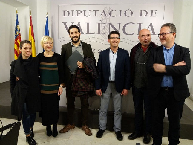La Unió de Periodistes y la Diputación de Valencia crean las becas de periodismo de investigación Josep Torrent