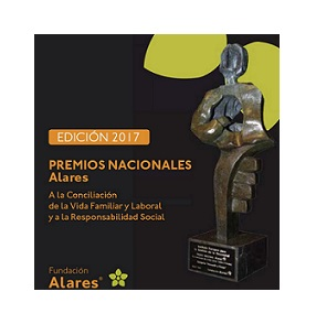 Convocada la XI edición de los Premios Nacionales Alares