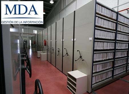 Convocado el I Premio 'Gestión y Tratamiento de la Información y la Documentación MDA'