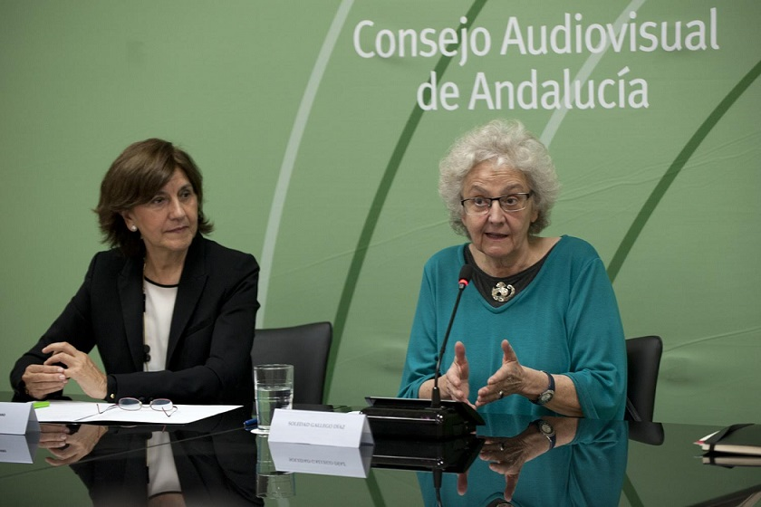 Soledad Gallego-Díaz reivindica el oficio del periodismo para combatir la posverdad
