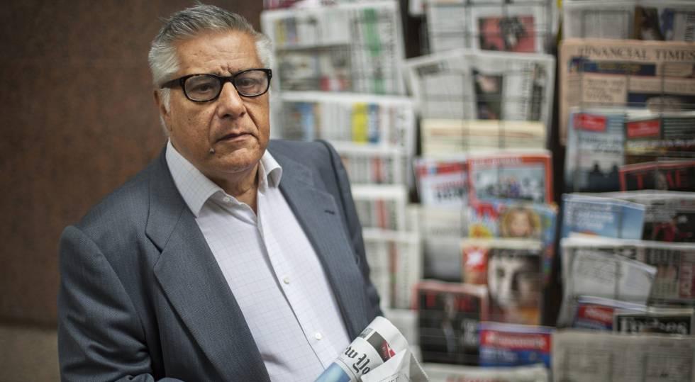 Fallece el periodista Miguel Ángel Bastenier