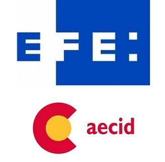La Agencia Efe y AECID convocan la XXXV edición de los Premios de Periodismo Rey de España