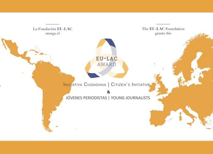 Los Premios EU-LAC 2017 reconocerán a periodistas jóvenes que mejor promuevan las buenas prácticas e innovación
