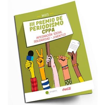 Plazo abierto para el III Premio de Periodismo del Colegio de Periodistas de Andalucía