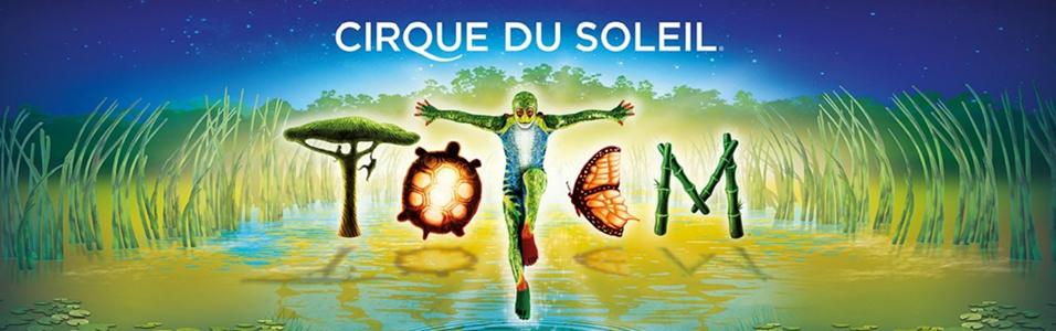"""Socios APM: hasta 20% de descuento en """"Totem"""", del Cirque du Soleil"""
