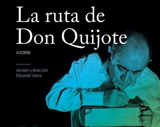 """Socios APM: 2×1 en la obra """"La ruta de Don Quijote"""" en el Teatro de la Abadía"""