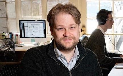 ACTO SUSPENDIDO: Conferencia de Joshua Benton, director del Nieman Journalism Lab, sobre opinión pública y el futuro papel del periodista