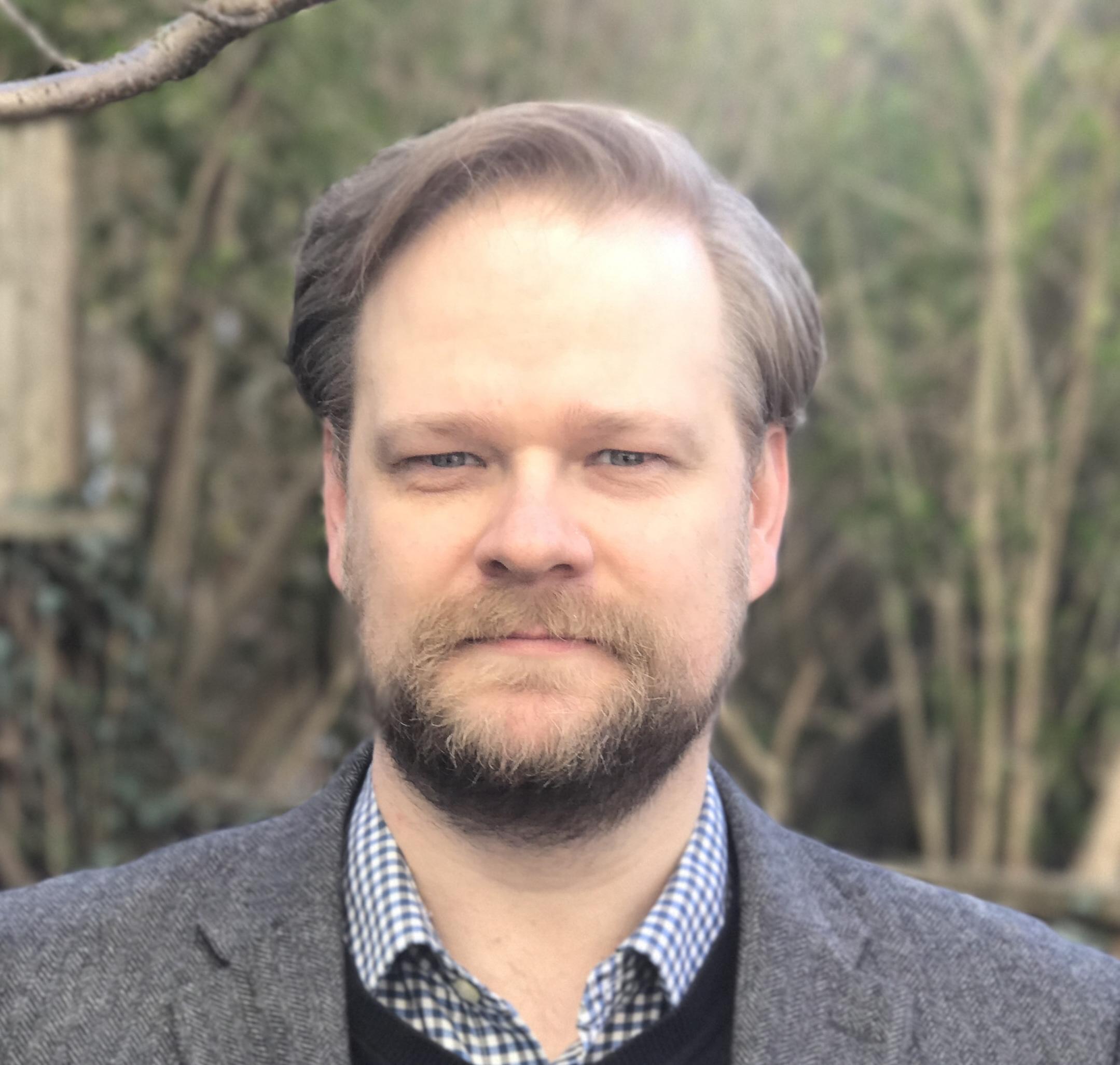 Conferencia de Joshua Benton, director del Nieman Journalism Lab, sobre opinión pública y el futuro papel del periodista