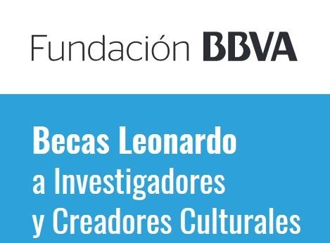 Proyectos sobre comunicación y CC. II. pueden postularse a las Becas Leonardo de la Fundación BBVA