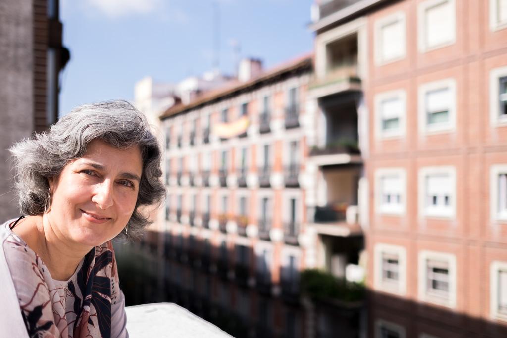 Sara Medialdea: 'El periodismo local en España se encuentra en un estado calamitoso'
