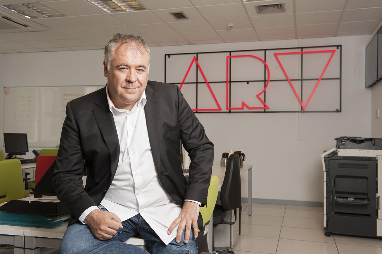 Antonio García Ferreras: 'El mejor desinfectante que hay en una sociedad es la transparencia'