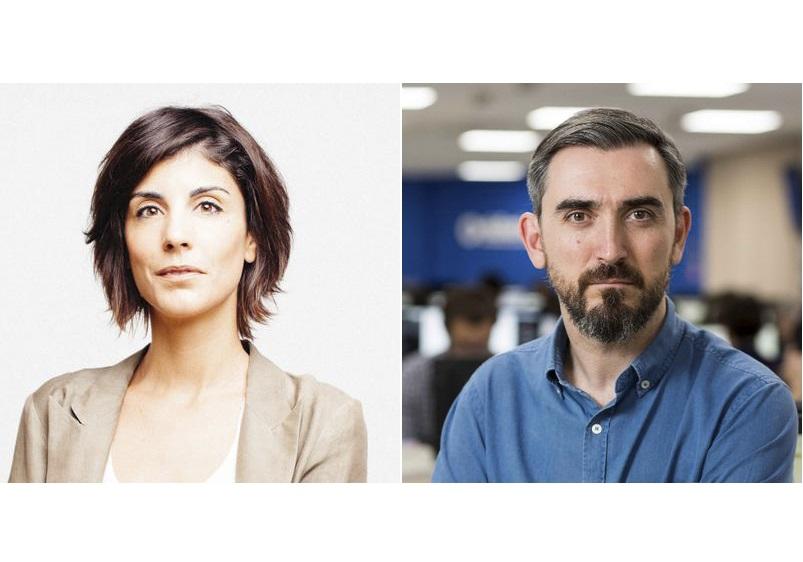Ejerique y Escolar, de eldiario.es, imputados por 'descubrimiento de secretos' tras destapar el caso Cifuentes