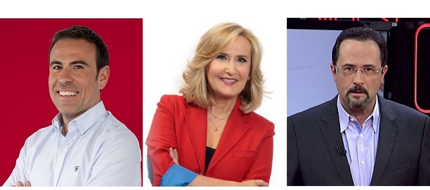 El directivo de la APM Felipe del Campo, entre los premiados con la Antena de Plata 2018