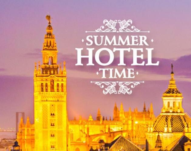 Socios APM: Sevilla pone en marcha la promoción summerCOLEGIADOStime