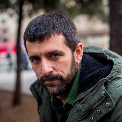 Las federaciones internacional y europea de periodistas condenan el brutal ataque al fotoperiodista Jordi Borrás
