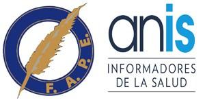 La FAPE y la ANIS apoyan a la periodista Teresa Pérez Alfageme ante Sanifax