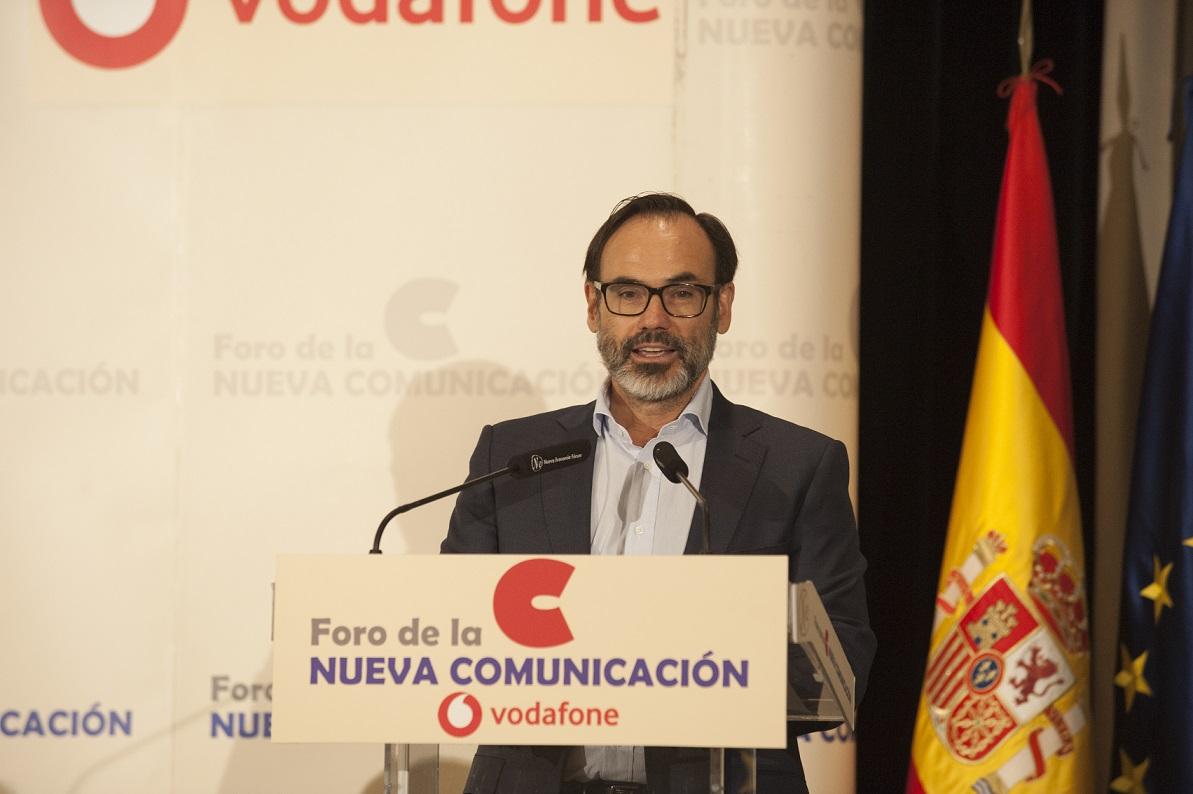 Fernando Garea, a favor de que la presidencia de Efe sea elegida por el Parlamento