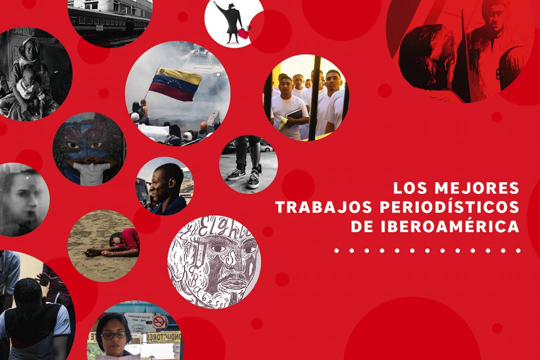 Nominados españoles al Premio Gabriel García Márquez de Periodismo 2018