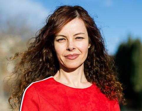 La periodista Mar Abad recibirá el VII Premio Internacional de Periodismo 'Colombine' el 25 de octubre en Almería
