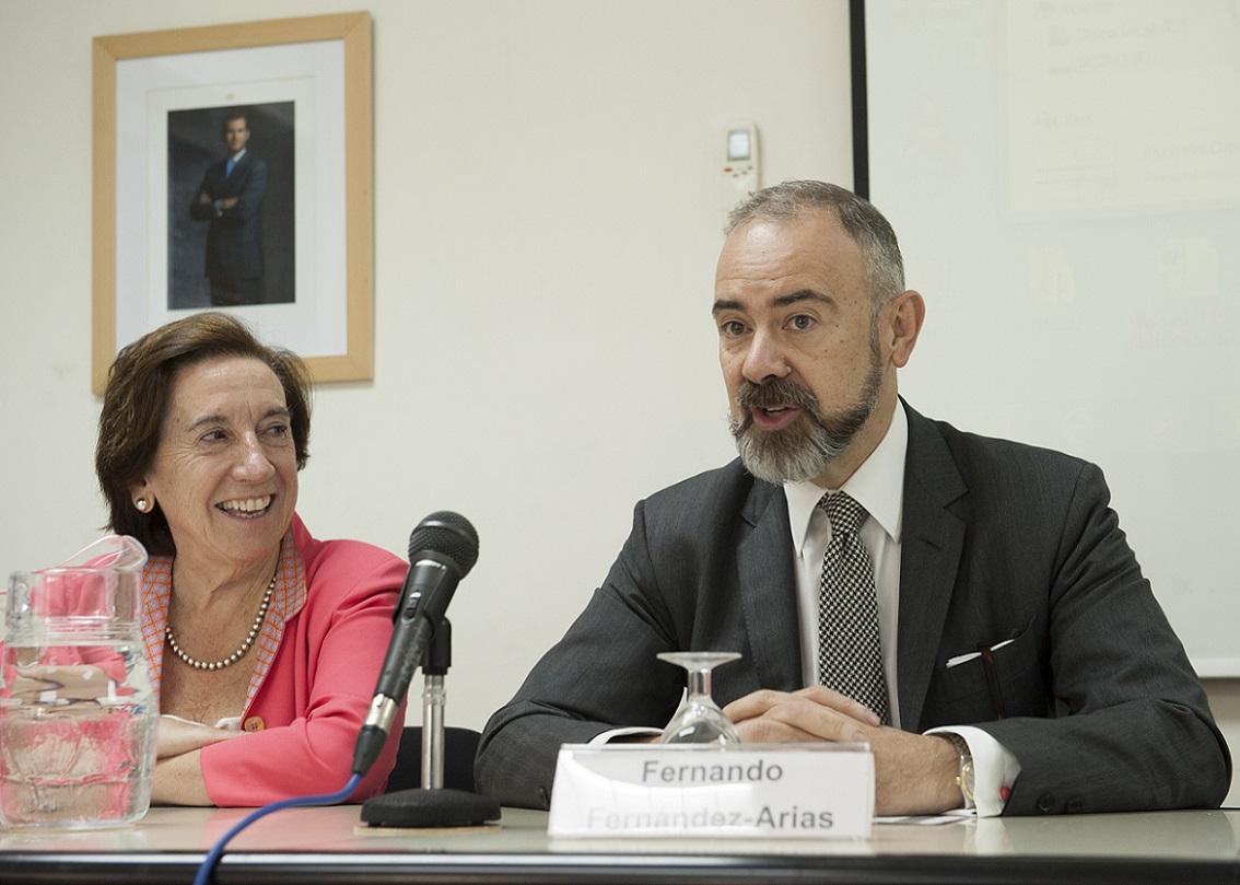 Inaugurado el II Curso de Especialización en Política Exterior y Relaciones Internacionales