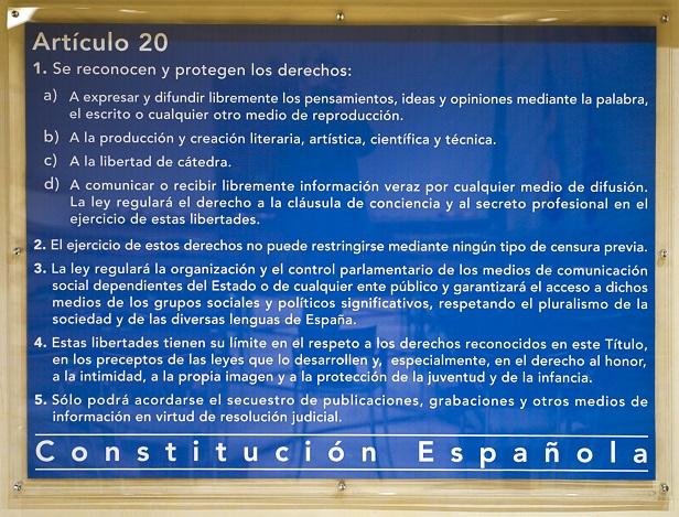 """Jornada """"Cuarenta años de periodismo en democracia"""", en el Congreso de los Diputados"""