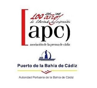 Convocan la IV edición del Premio de Periodismo del Puerto de Cádiz 'Diego Fernando Montañés'