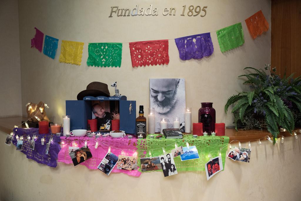 """Homenaje a Pepe Cervera, """"el eslabón perdido entre el 'Homo antecessor' y el 'Homo internáutico'"""""""
