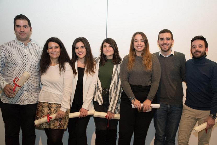 La Asociación de la Prensa de Madrid lanza la XX edición del Programa Primer Empleo
