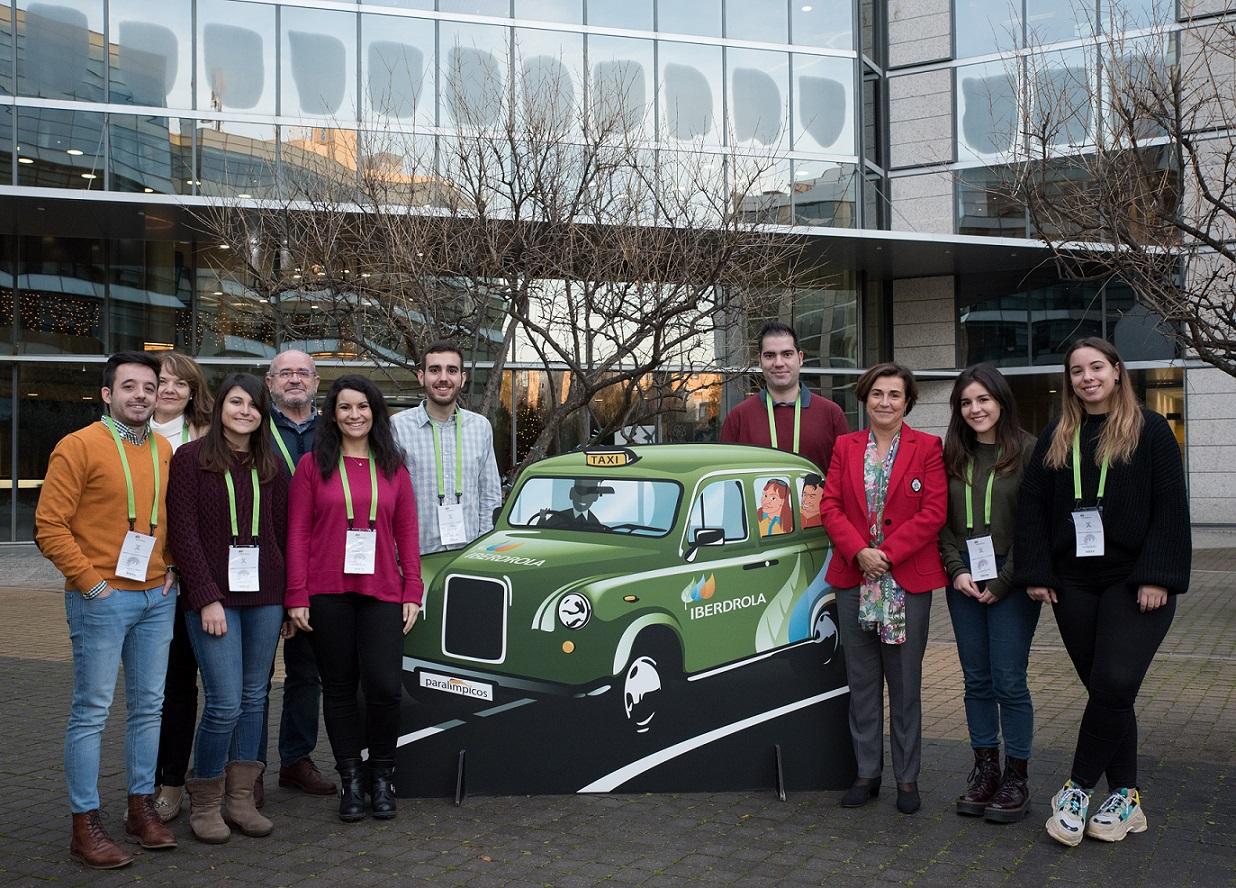 Los seleccionados de la XIX edición del Programa Primer Empleo realizan actividades formativas
