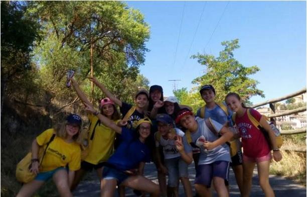 Socios APM: Campamentos de verano 2019 con rebajas