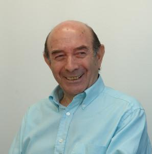 Bernardino M. Hernando, periodista y socio de la Asociación de la Prensa de Madrid